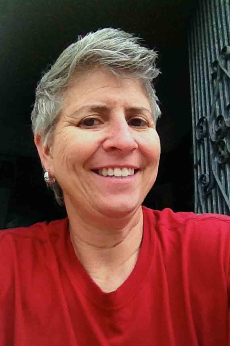Donna DeTurris - Facility Coordinator